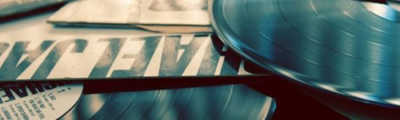 Discos de Vinilo: La moda nostálgica