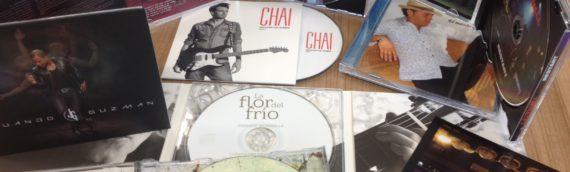 Fabrique su propio CD o DVD, desde 50 unds